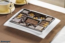 Bahlsen cookie platters