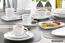 Bauscher Porcelain