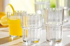 Gläser Norvege stapelbar