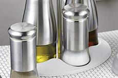 Öl- und Essigspender