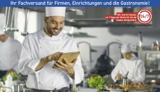 Profiküche Sonderaktion 2019