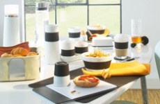 Blomus table ware