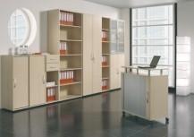 Büroschränke