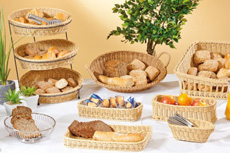 buffet baskets