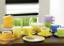 Coffeeshop Colors
