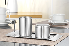 condiment sets & shakers