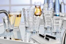 Trinkgläser & mehr