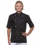 men's cooking jackets