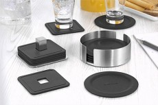charger plates & coasters
