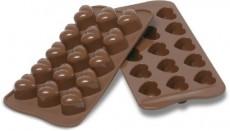 Schokoladen-Form