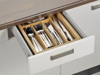 Für die Schublade - Besteckaufbewahrung
