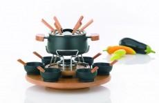 fondue/raclette