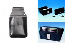 waiter's purse