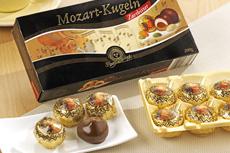 Lambertz Mozartkugeln
