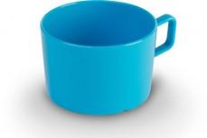 Brise blau
