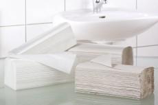 Handtuchspender-Auswahlhilfe