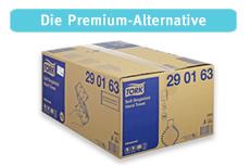 Premium Alternative