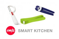 "Serie "" Smart Kitchen"""