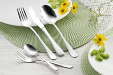 cutlery Sylvia