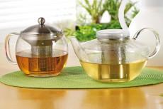 for tea