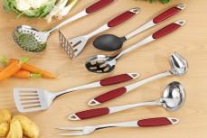 Küchenhelferwerkzeug Toledo