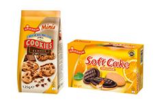Sonstige Kekse