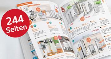 Grafik / Print und E-Commerce