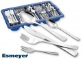 Economy set STOCKHOLM, stainless steel 18/10, Material thickness 2.2/2.0 / 1.8 mm,  181 pieces of cutlery
