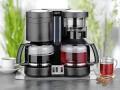 Coffee machine Krups DUOTHEK PLUS Colour: matt black >>> NEW DESIGN <<<