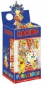 Haribo PYRAMIDOS Minis, Content: 75 pyramid sachets per box (750 g) contains gold bears, comforters and happy cola