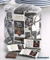 LINDT EXCELLENCE Minis 70 plain chocolate, contents: 70 pcs.  5.5g in round tin