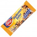 Ültje Studentenfutter original, (nuts and raisins) Content: 50 g per bar, classic mix with raisins