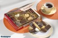 Lambertz Compliments, contents: 500g (2 x 250g), contains 14 sophisticated kinds of biscuits