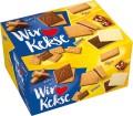 Bahlsen Wir lieben Kekse, Inhalt: 1120g, Auswahl aus den leckersten Sorten von Leibniz und Bahlsen, 4 Serviereinheiten à 280 g