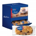Bahlsen CHOKINI,  Contents: approx 150 pieces  6 g per dispenser, Biscuits with chocolate chips and orange aroma,