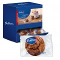 Bahlsen COUNTRY COOKIES, Contents: approx 150 pieces  8 g per dispenser, Crispy biscuit with chocolate chips