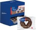 Bahlsen LEBKUCHEN mit HERZ saftige braune Lebkuchen Inhalt: ca. 63 Einzelpackungen à 25g je Karton