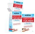 AGIVA Desinfektionstücher Box à 100 Stück