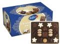 Bahlsen CHRISTMAS TIME gross Inhalt: 10 Serviereinheiten à 250 g je Karton, Inhalt 2,5 kg - 10 Einsätzte à 250 g/Karton