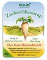 Hellma Zuckerrübensirup à 25 g Inhalt: 100 Stk. pro Karton