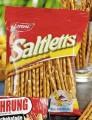 Lorenz Salzstangen Saltletts Classic, (salt-sticks content: 75gr.