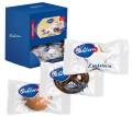 Bahlsen Winter-Mix 1kg Inhalt: ca. 120 Einzelpackungen in praktischer Spenderbox