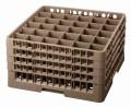 Bartscher STL Dishwasher basket, 36 comp.