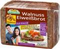 Mestemacher Walnuss Eiweißbrot 250G