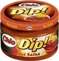 Chio Dip! Hot Salsa 200ML