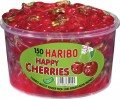 Haribo Happy Cherries 150ST