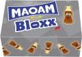 Maoam Runddose Bloxx 1er 5 Sorten 50ST