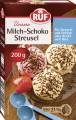 Ruf Milch-Schoko-Streusel Vollmilch 200G