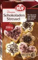 Ruf Schokoladen-Streusel 200G