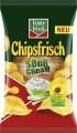 Funny-Frisch Chipsfrisch Sour CremeWild Onion  175G